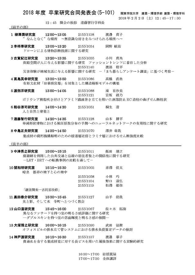 2018合同発表会プログラム0201